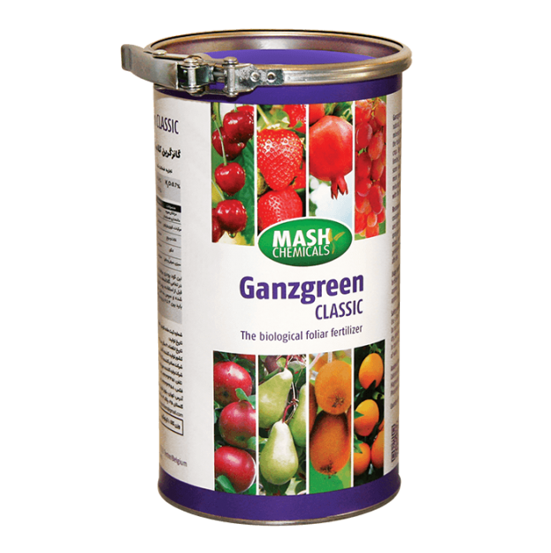 Ganazgreen Classic
